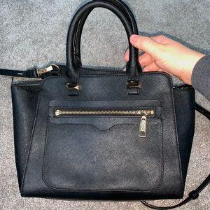 Black Rebecca Minkoff bag!